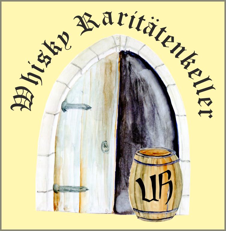 Whisky Raritätenkeller